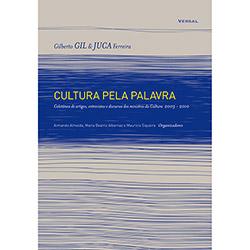 Cultura pela Palavra (2013 - Edição 1)