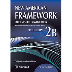 New American Framework 2b - Students Book
