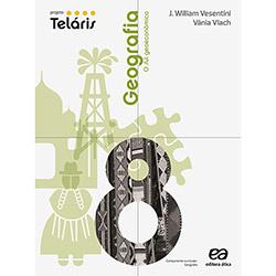 Projeto Teláris Geografia - 8 Ano / 7 Série