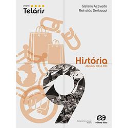 Projeto Telaris Historia - 8ª Série - 9º Ano (2012 - Edição 1)