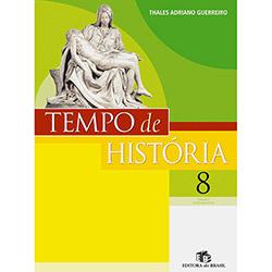 Tempo de Historia 8 Ano (2011 - Edição 0)