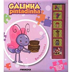 Borboletinha - Coleção Galinha Pintadinha