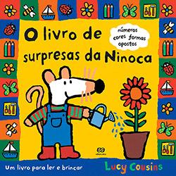 Livro de Surpresas da Ninoca, O
