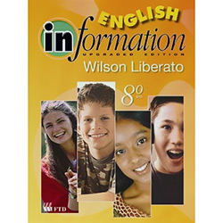 English In Formation - 8 Ano - Upgraded Edition