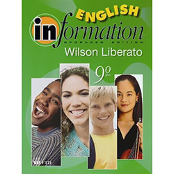 English In Formation - 9 Ano - Upgraded Edition