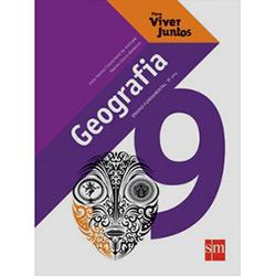 Para Viver Juntos Geografia - 8ª Série - 9° Ano