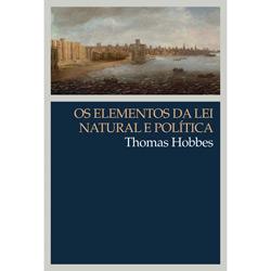 Elementos da Lei Natural e Política, Os