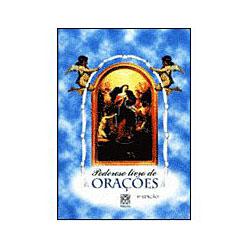 Poderoso Livro de Oracoes, O