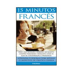 15 Minutos: Francês
