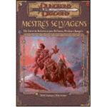 Dungeons Dragons: Mestres Selvagens (0 - Edição 0)