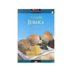 Cozinha Judaica (a) - Serie Receitas Internacionais
