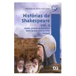 Quero Ler - Histórias de Shakespeare - Volume 2