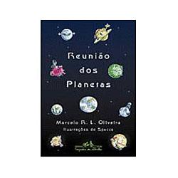 Reuniao dos Planetas, A