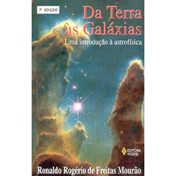 Da Terra as Galaxias