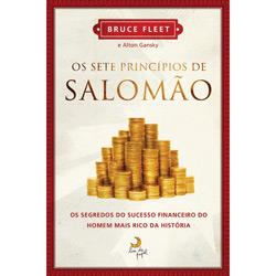 Sete Princípios de Salomão, Os