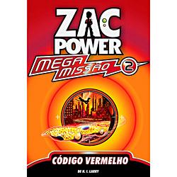 Zac Power Mega Missão 2: Código Vermelho
