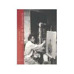 Atelie de Giacometti, O