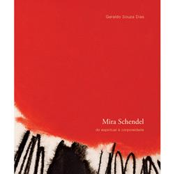 Mira Schendel - do Espiritual a Corporeidade