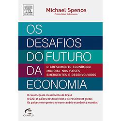 Desafios do Futuro da Economia, Os