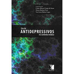 Uso de Antidepressivos no Contexto Médico, O