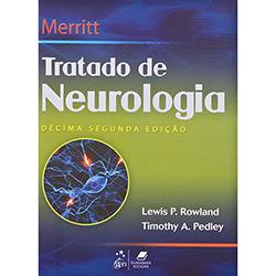 Merritt: Tratado de Neurologia