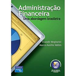 Administração Financeira: uma Abordagem Brasileira