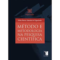Metodo e Metodologia na Pesquisa Cientifica