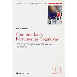Computadores Ferramentas Cognitivas