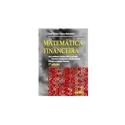 Matemática Financeira - José Dutra Vieira Sobrinho - 7ª Edição