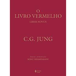 Livro Vermelho: Liber Novus, O