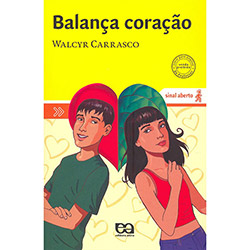 Balanca Coracao - Sinal Aberto