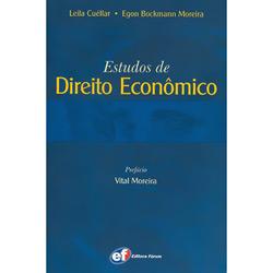 Estudos de Direito Econômico