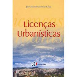 Licenças Urbanísticas