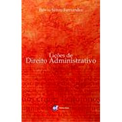 Lições de Direito Administrativo