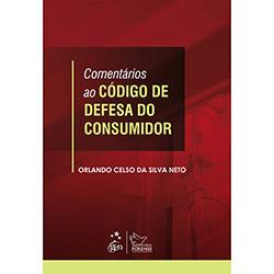 Comentarios ao Código de Defesa do Consumidor