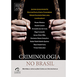 Criminologia no Brasil
