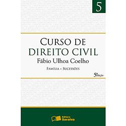Curso de Direito Civil: Família e Sucessões - Vol.5