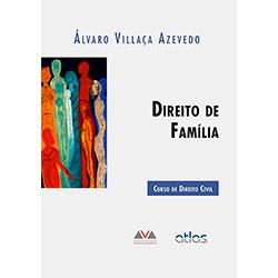 Direito de Família: Curso de Direito Civil