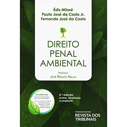 Direito Penal Ambiental