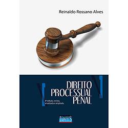 Direito Processual Penal (2013 - Edição 8)