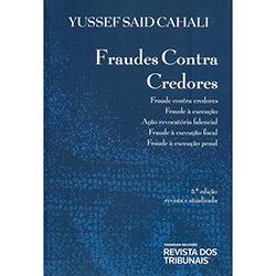 Fraudes Contra Credores