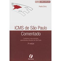 Icms de São Paulo Comentado