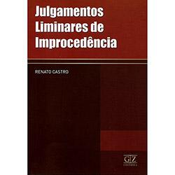 Julgamento Liminares de Improcedência