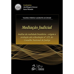 Mediaçao Judicial