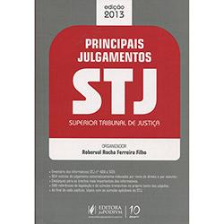 Principais Julgamentos do Stj