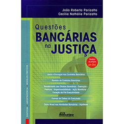 Questões Bancárias na Justiça (2013 - Edição 1)
