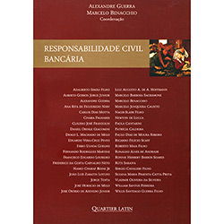 Responsabilidade Civil Bancária - Alexandre Guerra e Marcelo Benacchio