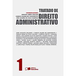 Tratado de Direito Administrativo - Vol.1