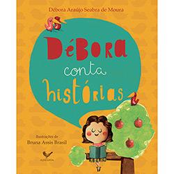 Débora Conta Histórias (2013 - Edição 1)