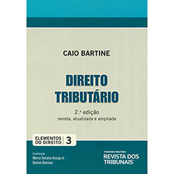 Direito Tributário - Vol.3